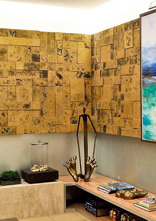 Castelatto Mosaics - Line LUCCE