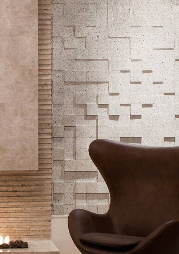Castelatto Mosaics - Line MOSAICO PACIFICO